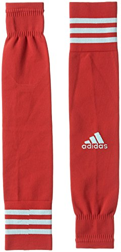 adidas Erwachsene Team Sleeve 18 Stutzen, Power RedEnergy