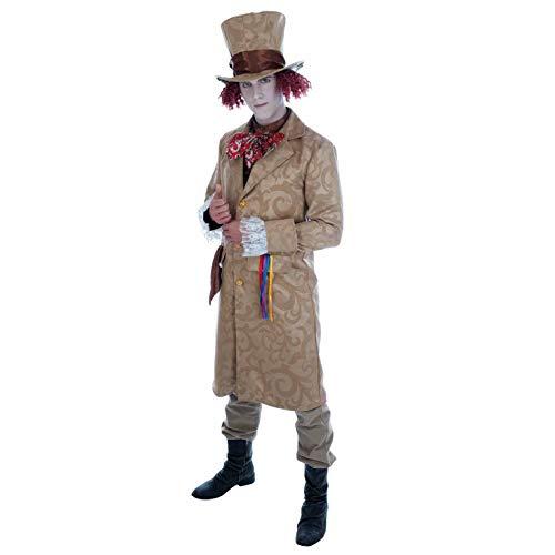 Top 9 Hatter Kostüm Herren - Kostüme - XeMtni