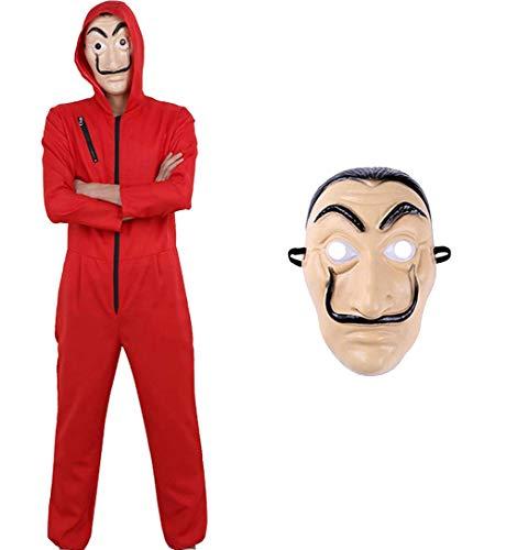 top 10 haus des geldes kostüm herren xxl  kostüme für